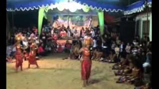 Kuda lumping (Turonggo Setyo Utomo) Full Video