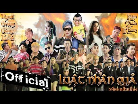 Phim Ca Nhạc Luật Nhân Quả (Người Trong Giang Hồ 4) - Lâm Chấn Khang 2016 - Thời lượng: 50:38.