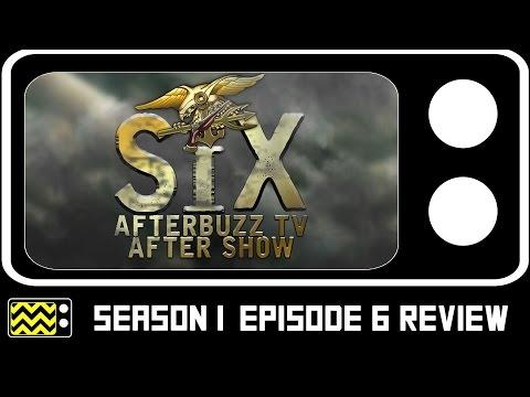 Six Season 1 Episode 6 Review w/ Brianne Davis | AfterBuzz TV
