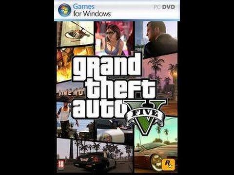 Como descargar GTA V Por Steam Gratis 2015