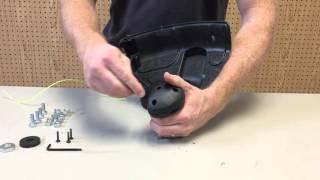 4. Pro Push-N-Load 2 Line  Method 1