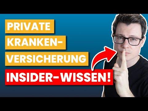 Private Krankenversicherung - INSIDERWISSEN | stabile ...