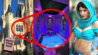Video 10 HUGE Disney Theme Park Secrets They've Been Hiding From You MP3, 3GP, MP4, WEBM, AVI, FLV April 2018