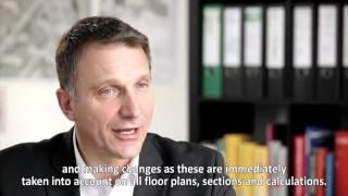 Referenzkunden-Film für Autodesk