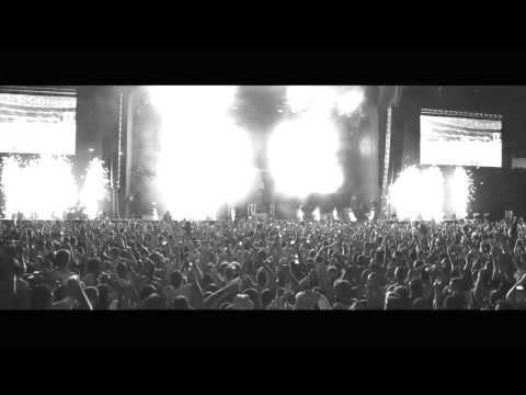 David Guetta - #ListenTour - Paris Bercy Trailer