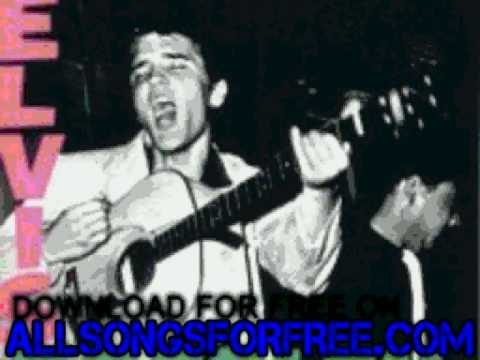 elvis presley - It's Over - Elvis By The Presleys OST