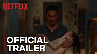 The Night Comes For Us   Official Trailer  Hd    Netflix