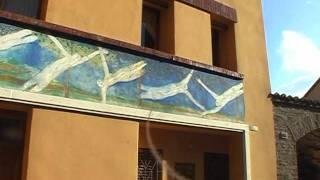Dozza Italy  city images : Dozza, città dai muri dipinti