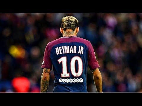 Neymar Jr ● Crazy Skills & Goals Show ● 2017/2018