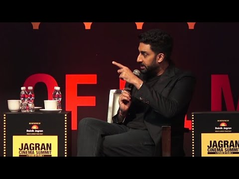 Abhishek Bachchan Shuts Down A Reviewer Who Tried
