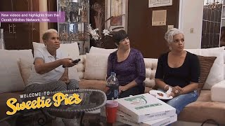 Video Tina Turner Chokes Up When Talking About Robbie   Welcome to Sweetie Pie's   Oprah Winfrey Network MP3, 3GP, MP4, WEBM, AVI, FLV Desember 2018
