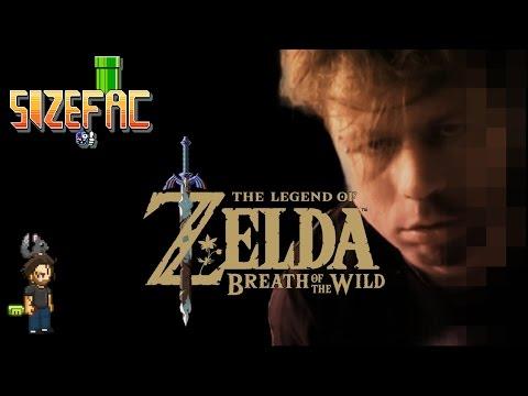 The Legend Of Zelda : Breath Of The Wild sur Wii U et Nintendo Switch
