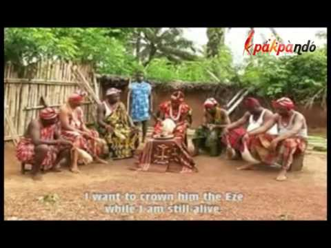 ORIGINAL STORY OF NOLLYWOOD BY NWA TEACHER