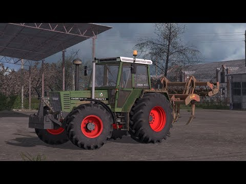 Fendt 600 Favorit v1.0.0.0