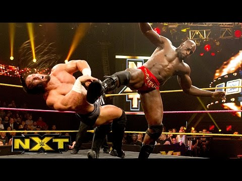 neil - Will Adrian Neville successfully defend his NXT Championship against Titus O'Neil? See FULL episodes of WWE NXT on WWE NETWORK: http://bit.ly/nxtwwe Don't forget to SUBSCRIBE: ...
