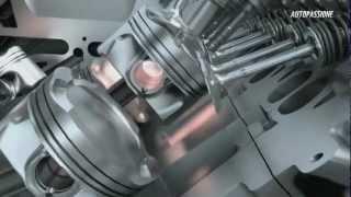 BMW V8 TwinTurbo - radiografia tehnologiei de vârf