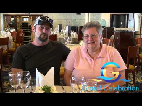 James and Thea Grand Celebration Review