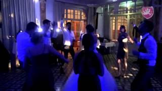 Hochzeit ♥ Heiraten im Hotel Paxmontana in Flüeli Ranft - Hochzeitsdj Dubi