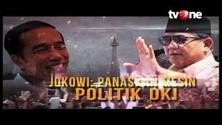 Video Laporan Utama tvOne: Jokowi Panaskan Mesin Politik DKI MP3, 3GP, MP4, WEBM, AVI, FLV Maret 2019