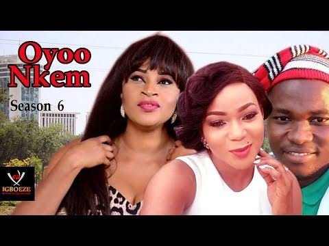 Oyoo Nkem Season 6 - Latest Nigeria Nollywood Igbo Movie