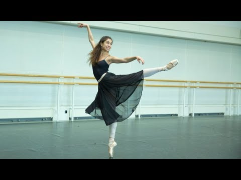 Watch: Insights into the genius of choreographer Kenneth MacMillan