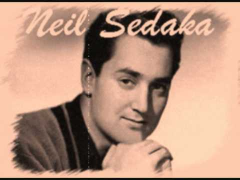 Tekst piosenki Neil Sedaka - All I Need Is You po polsku