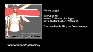 Thumbnail for Basic Physics — Without Jagger (Maroon 5 vs. David Guetta vs. Usher)