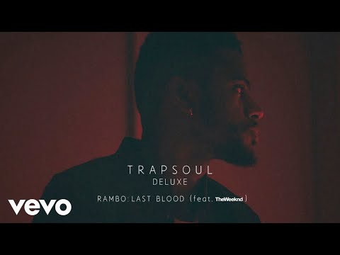 Bryson Tiller - Rambo (Last Blood) (Visualizer) ft. The Weeknd