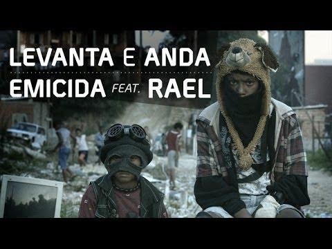 Tekst piosenki Emicida - Levanta e Anda po polsku