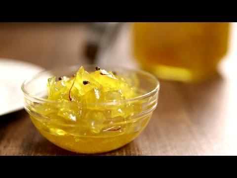 Mango Murabba | Aam Ka Murabba Recipe | The Bombay Chef – Varun Inamdar