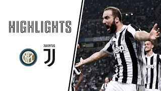 Video HIGHLIGHTS: Inter vs Juventus - 2-3 - Serie A - 28.04.2018 MP3, 3GP, MP4, WEBM, AVI, FLV Juni 2018