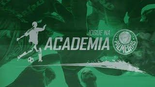 Para mais informações, acesse www.joguenaacademia.com.br------------------------Assine o Premiere e assista a todos os jogos do Palmeiras AO VIVO, em qualquer lugar, na TV ou no Premiere Play: http://bit.ly/1myhErs E se você já assina, participe da pesquisa e diga que seu time é o Palmeiras: http://bit.ly/2ad5HJo------------------------Seja Sócio Avanti, com desconto em ingressos e privilégios exclusivos! Clique aqui: http://bit.ly/1uKJsbA