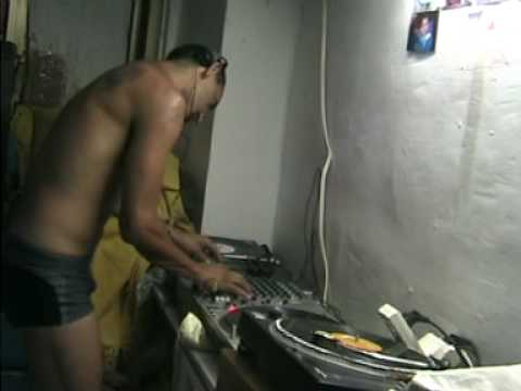 Guiness book of records – Dj Sognistar 35hours mixing on the decks