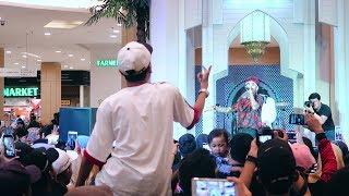 YOUNG LEX - Temen Palsu (Live @ Ganaskustik, Grand Galaxy Park Bekasi)