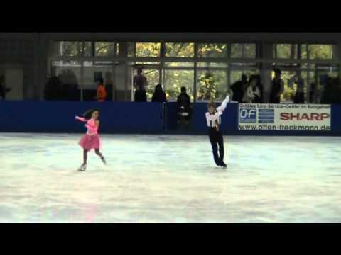 NRW Trophy 2010