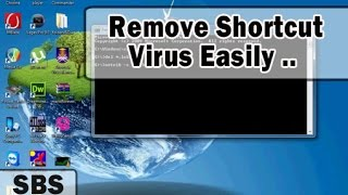 """Remove Shortcut Virus using command prompt and shortcut removal software . http://youtu.be/Hfg_yI6_ruA Below link contains : 1) Techniques to remove shortcut viruses from computer/USB drive.2) Command prompt method /  USB Fix method.3) In depth analysis4) Troubleshooting information.http://youngnewton.com/shortcut-virus-removal-guide/Download the shortcut removal utility from below link :http://**gatsbat.**com**/virusremoverNote: Just copy the link by removing all the stars . then press enter. you just need to enter email Address to download the shortcut removal software.Quick Walkthrough to remove shortcut virus:Method 1: using command prompt1. Type cmd. and run it as an administrator.2. Type the drive name from which you want to remove shortcut virus.example : I want to remove shortcut virus from g drive then type 'g:' in command prompt.3. Delete all the lnk file using 'del *.lnk' command.4. type 'attrib -s -r -h *.* /s /g(put your drive name here) /l5. press enter.6. Open your drive it should be free of shortcut viruses.Method 2 : using short virus remover(in case if command prompt doesn't work)1. Download the utility. and run it.2. click on pen drive in case you want to remove shortcut virus from pen drive. otherwise click on computer button.3. click on scan button.4. utility will automatically scan for the shortcut viruses.5. select all those viruses and click on delete button.-~-~~-~~~-~~-~-Please watch: """"Rufus - How to Create Windows 10 Bootable USB Flash Drive"""" https://www.youtube.com/watch?v=ftS0sWhVoHY-~-~~-~~~-~~-~-"""