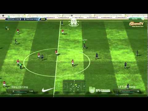 FiFa Online 3 : Pha sút phạt bá đạo của Lionel Messi