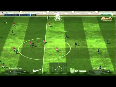 FIFA Online 3 – Top 5 pha bóng hài hước 1