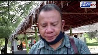 Wabup Pijay Pandu Prof Bonaventura Lakukan Riset Pengembangan Obyek Wisata di Pidie Jaya
