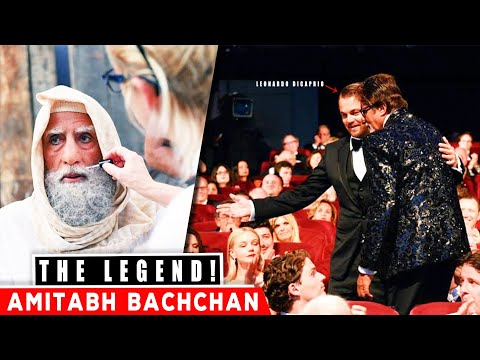 20 Lesser known Facts About Amitabh |Gulabo Sitabo| Hindi
