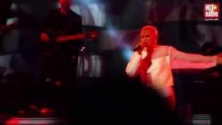 AMBIANCE CONCERT DE JESSIE J A MAWAZINE 2013 - HIT RADIO