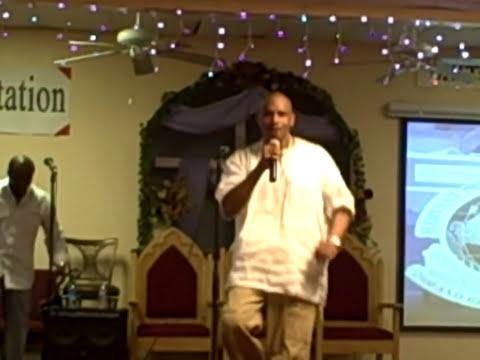Shuntai Live: Harvest Worship Center, Orlando 2012