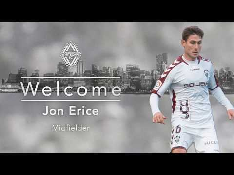 Video: First look: Jon Erice