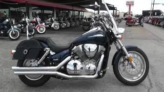 3. 500027 - 2009 Honda VTX1300 C Custom - Used motorcycles for sale