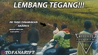 Video #28 Motovlog | Sunmori Lembang Dilemparin Batu Sama Bocah?? MP3, 3GP, MP4, WEBM, AVI, FLV Juni 2018