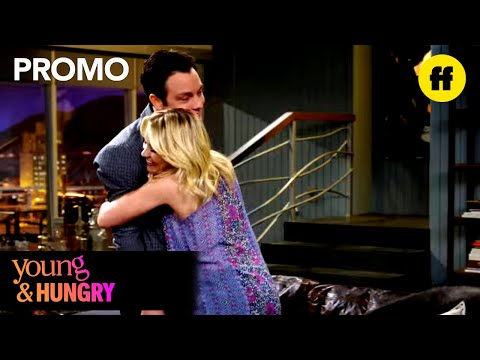 Young & Hungry | Season 2 Summer Premiere | Freeform