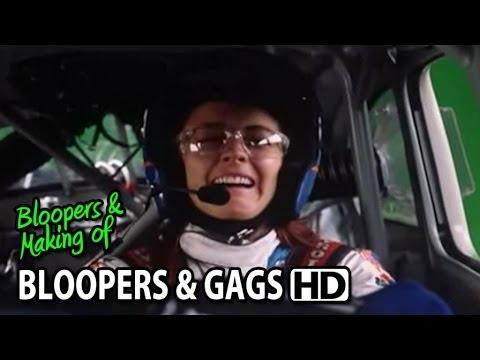 Herbie Fully Loaded (2005) Bloopers, Gag Reel & Outtakes