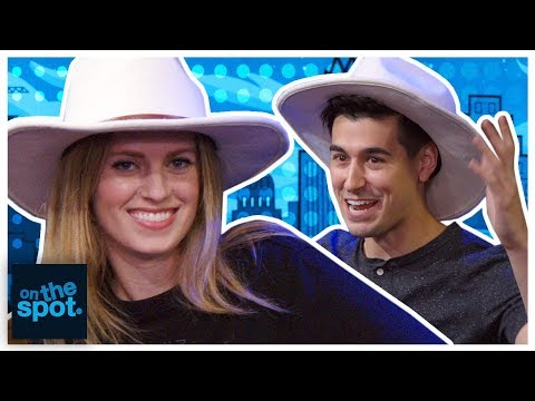 On The Spot: Ep. 129 - Barbara & Trevor Vs. The Cereal Killers   Rooster Teeth (видео)