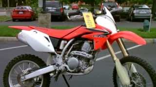 10. Contra Costa Powersports-Used 2008 Honda CRF150RB Expert 4-stroke Competition dirtbike motorcycle