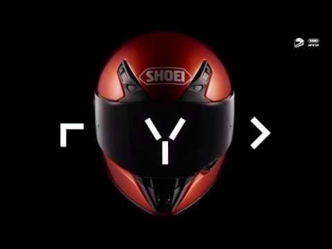 Shoei RYD